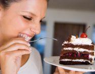 Nak Diet Tetapi Suka Makanan Manis