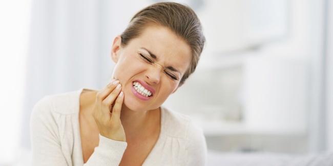 punca dan rawatan sakit gigi