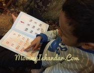 Tips Ajar Anak Cepat Membaca
