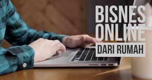 cabaran bisnes online