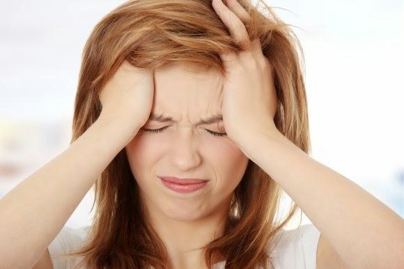 migrain dan cara mengatasinya