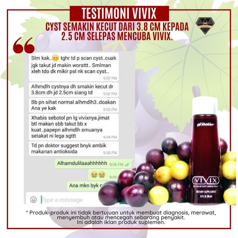 testimoni vivix 1