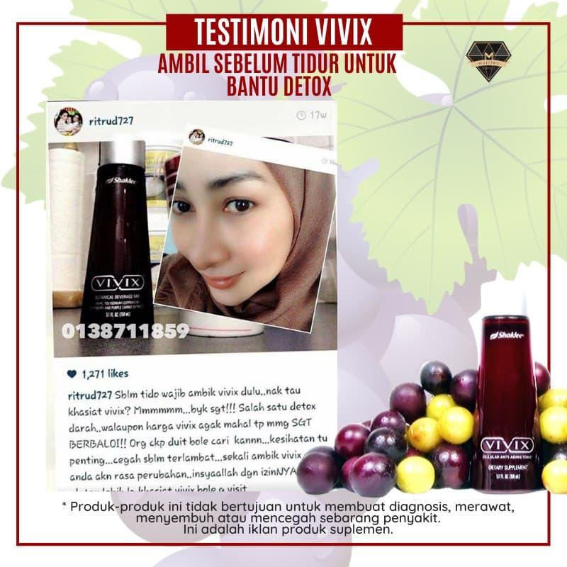 testimoni vivix 4