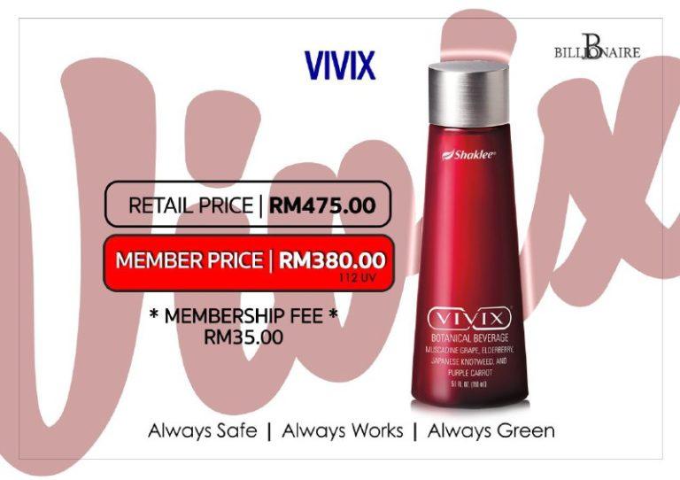 vivix murah